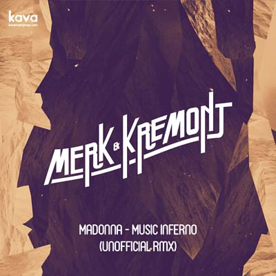 madonna music inferno mp3 download