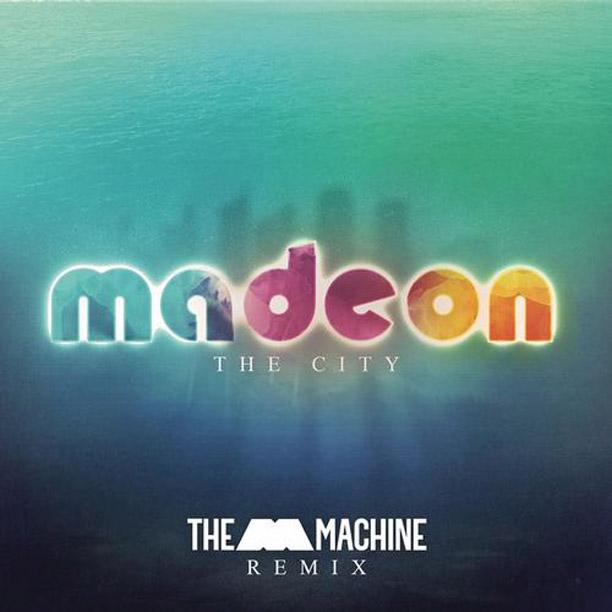 Madeon-The-City-The-M-Machine-Remix MontlakeMusic.com